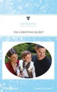 The Christmas Secret - Australian Ebook